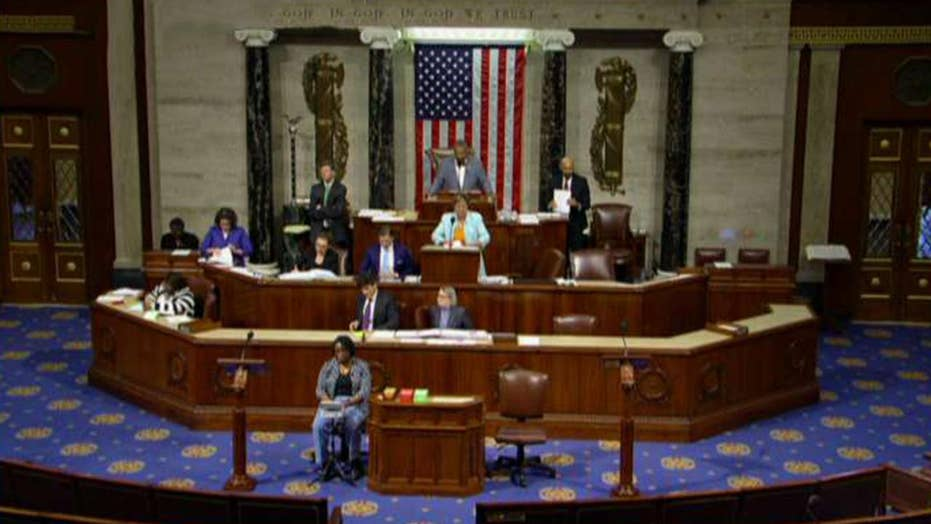 House set to vote on budget deal that would increase spending by $320 billion