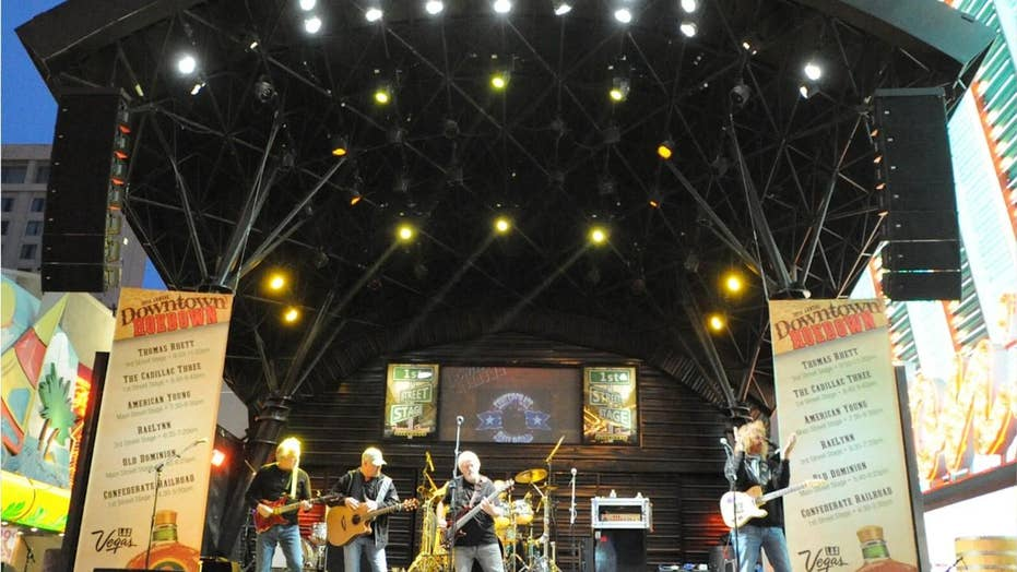 Country rock band Confederate Railroad booted from second state fair over its name