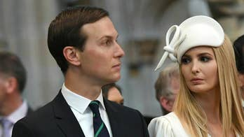 House Democrats vote to subpoena Ivanka Trump, Jared Kushner for personal emails and texts