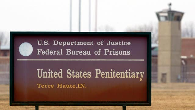 Justice Department to resume federal executions