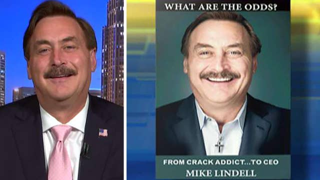 My Pillow's Mike Lindell sets record straight on political aspirations in Minnesota