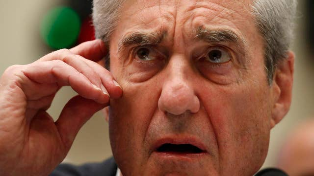 Lawmakers grill former Special Counsel Robert Mueller on Russia probe