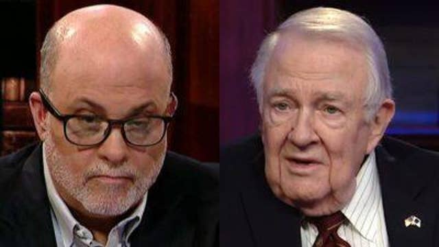 Mark Levin interviews Ed Meese and Michael Mukasey