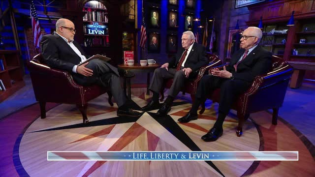 Michael Mukasey discusses Mueller, the Russia investigation