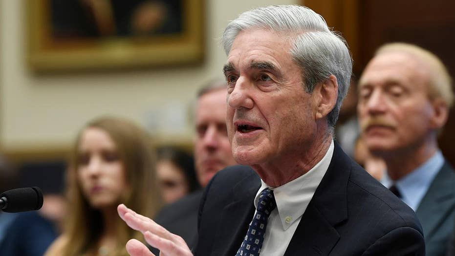 Was the Mueller hearing harmful to US security?