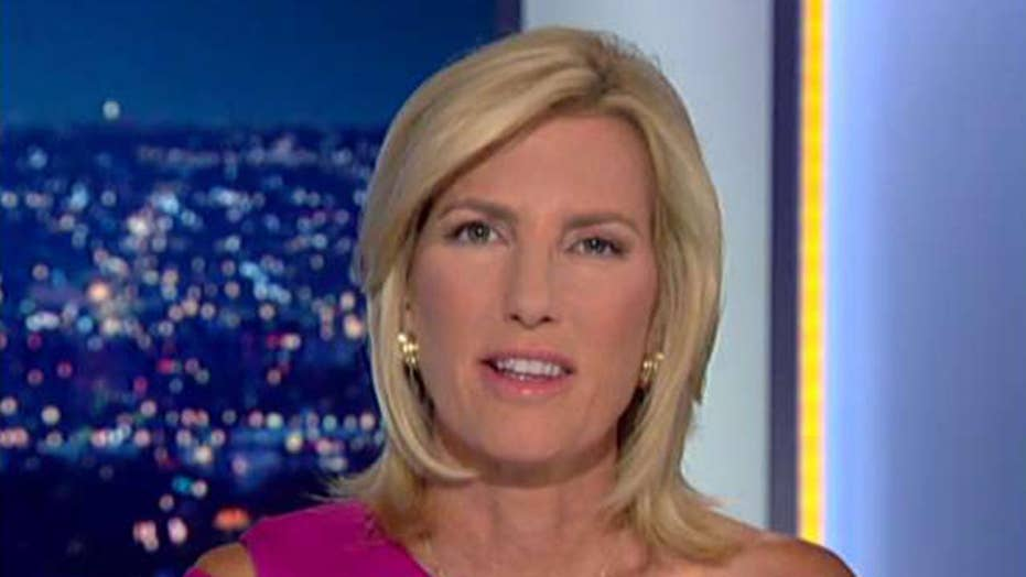 Ingraham: Time for accountability