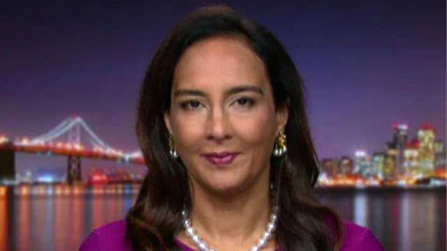 Harmeet Dhillon on holding local authorities accountable for Antifa attacks