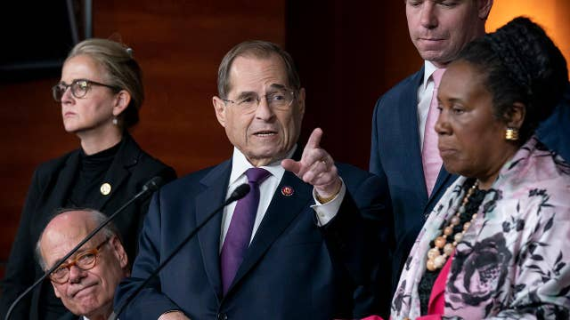 Democrats weighs pros and cons in push for impeachment following Mueller hearing