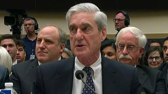 What exactly, if anything, did we learn from Robert Mueller?