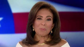 Judge Jeanine on the deep state