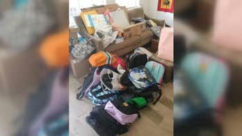 Florida couple asks for school supplies for kids in need instead of wedding presents