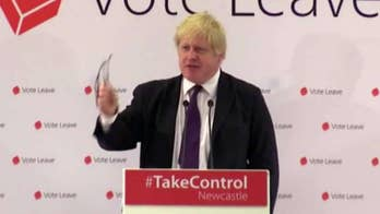 Newt Gingrich: Boris Johnson has already made a huge imprint on British government and politics