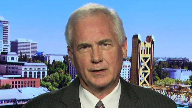 Rep. McClintock: The broad cross section of America has lost patience with all of the politicized nonsense