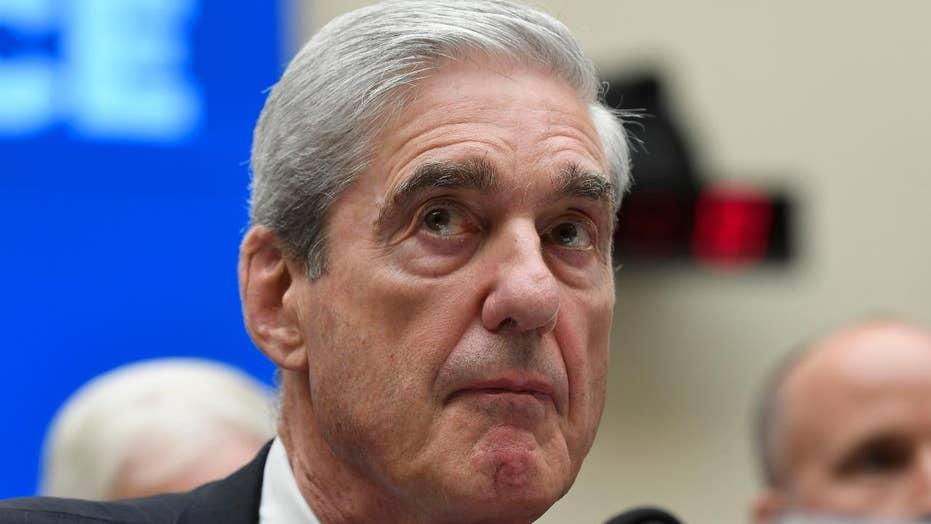 Media mull Mueller mess