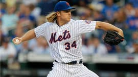 Mets' Noah Syndergaard lashes out in feud with landlord over pricey Manhattan apartment