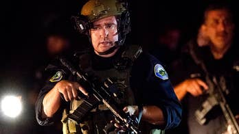 Manhunt underway for possible second suspect in Gilroy mass shooting