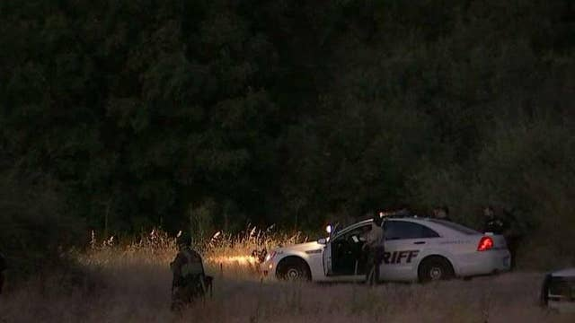 Eyewitness says Gilroy gunman was white male, didn't seem to be targeting anyone in particular