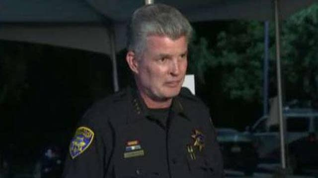 Police: Gilroy shooting suspect shot and killed, search is on for second suspect