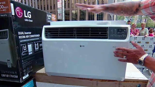 Tips to stay cool and save money this summer