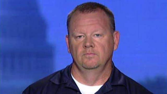 9/11 first responder expresses gratitude ahead of signing of victim compensation bill