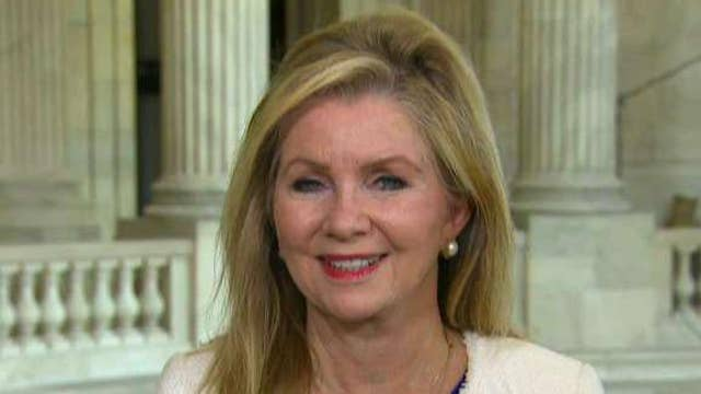 Sen. Marsha Blackburn says her constituents have no interest in impeachment, say the Mueller report is done