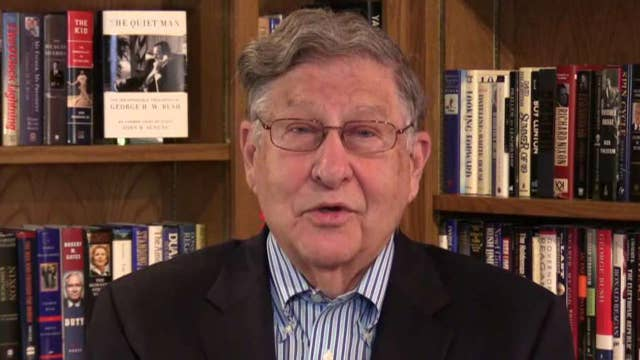 Gov. John Sununu says Democrats are being dishonest to their own constituents about impeachment