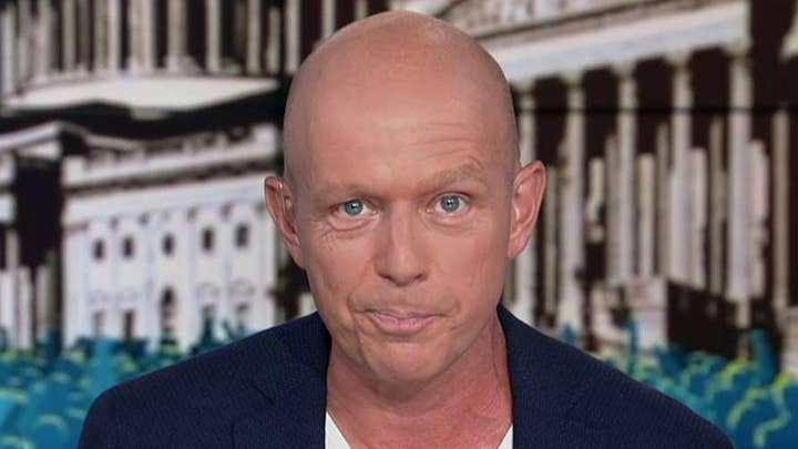 Steve Hilton: When it comes to immigration, the Democrats really are the party of the 1 percent