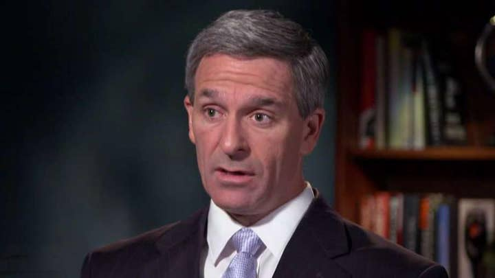 Ken Cuccinelli on ways to fix the border crisis