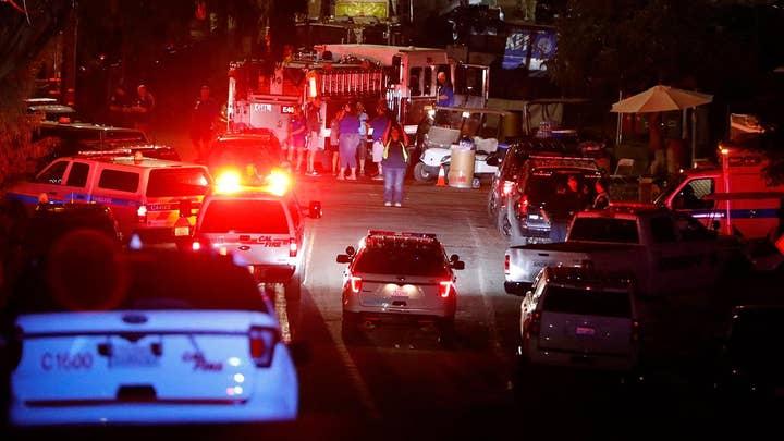 Gilroy Garlic Festival shooter is 19-year-old Santino Legan, police confirm