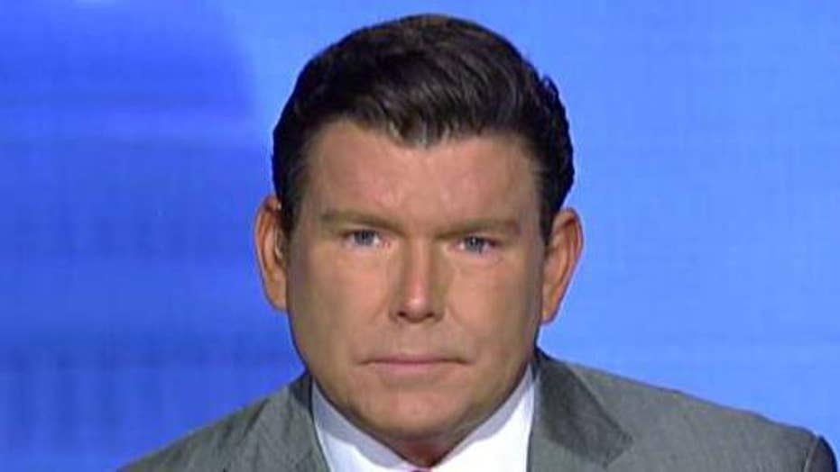 Bret Baier previews the second round of Democratic presidential debates