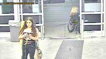 Police seek woman accused of urinating on potatoes at Walmart