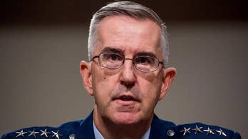 Air Force Gen. John Hyten denies allegations of sexual misconduct