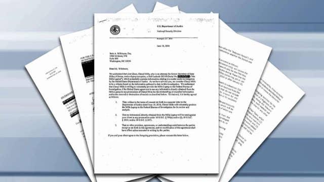 ACLJ obtains key Clinton email probe documents