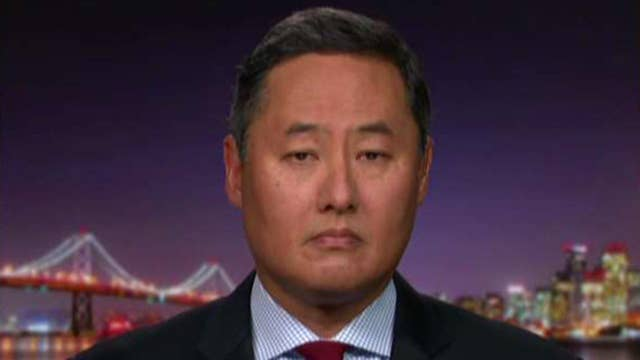John Yoo questions whether the nation needs a director of national intelligence