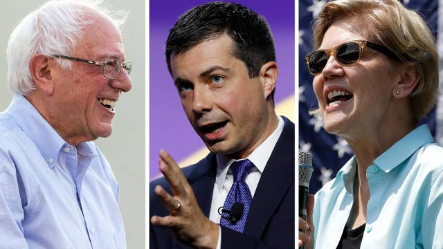 2020 Democratic presidential candidates gear up for second round of debates