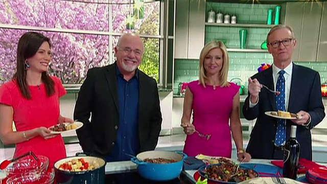 Cooking with 'Friends': The 'Ramsey Solution' to an easy dinner