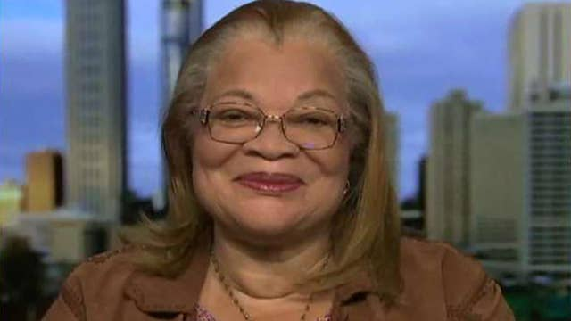 Dr. Alveda King: President Trump is not a racist and cares about all Americans