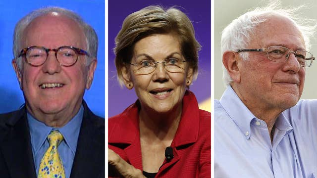 Debate prep veteran says don't expect fireworks from Bernie Sanders and Elizabeth Warren in Detroit