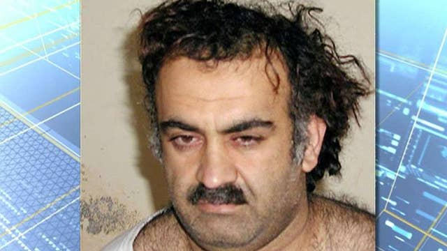 Khalid Sheikh Mohammed reportedly offers to help 9/11 victims families with lawsuit against Saudi Arabia