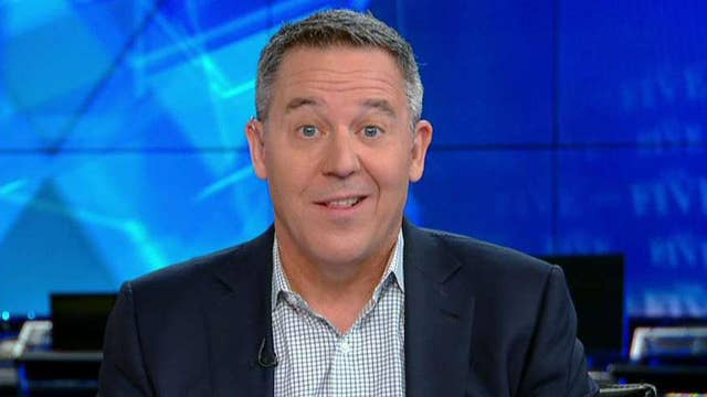 Gutfeld on Democrats' debate: Watch this so you don't have to watch them