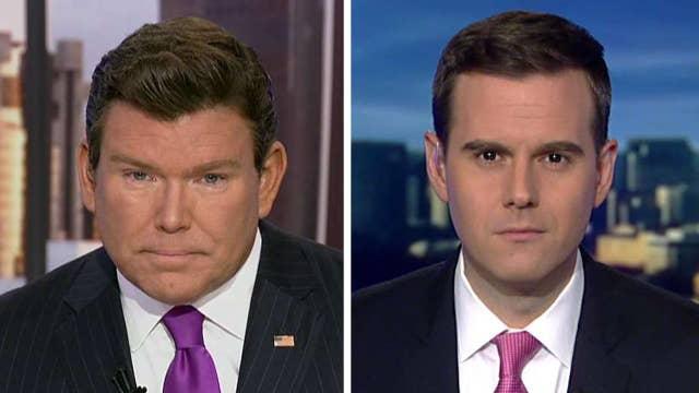 President Trump renews attacks on Rep. Elijah Cummings, Baltimore
