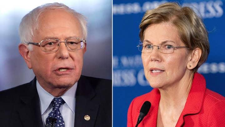 Gov. Ed Rendell expects Bernie Sanders and Elizabeth Warren to be on the defensive on debate stage