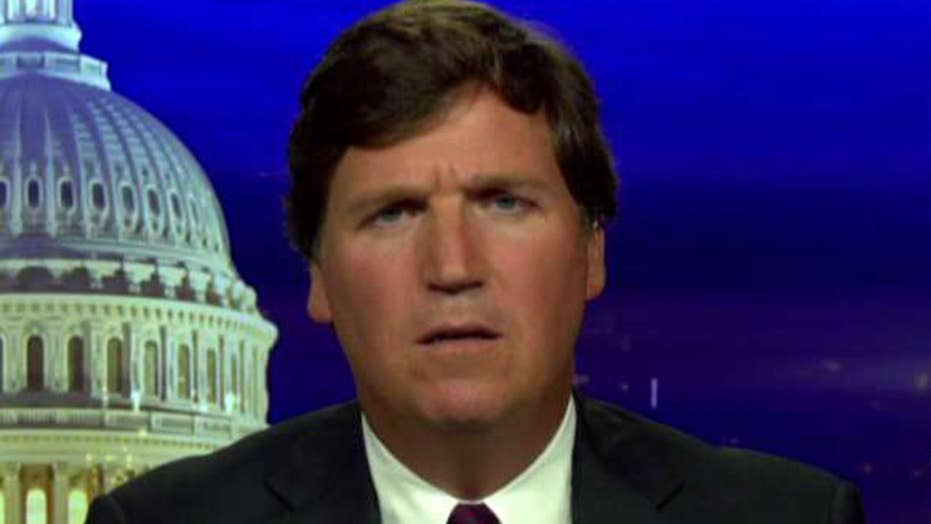 Tucker: Democrats and the 'racist' strategy
