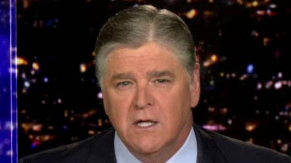 Hannity: If Democrats really cared about people, they'd fix our inner cities