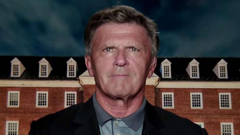 Former Gov. Bob Ehrlich on Baltimore's plight: What we've tried for decades hasn't worked