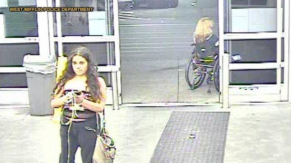 Police seek woman accused of urinating on potatoes at Walmart