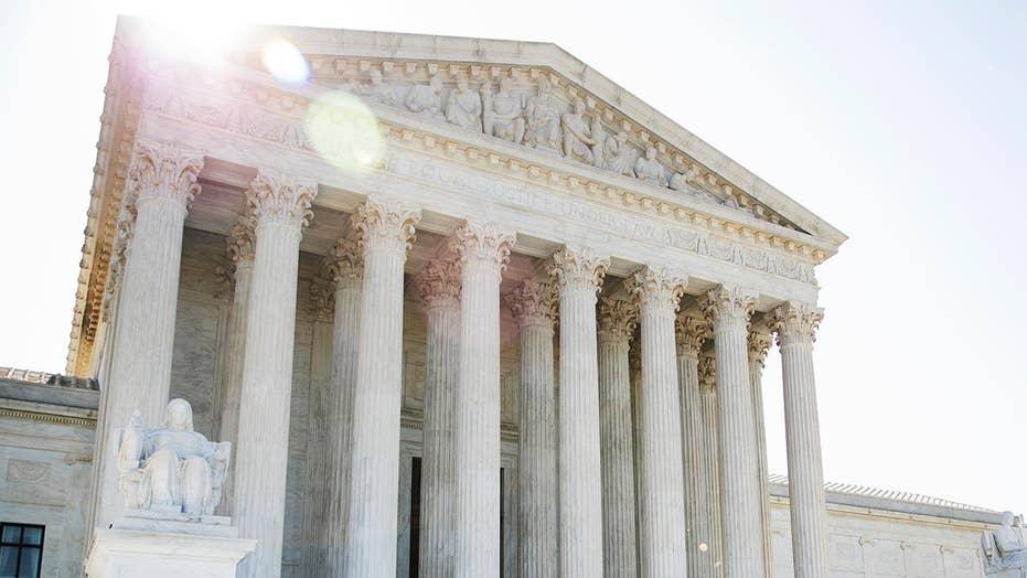 Senate Democrats to propose amendment to effectively overturn Supreme Court Citizens United decision