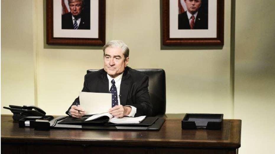 Twitter users lash out at Robert De Niro's op-ed on Robert Mueller testimony