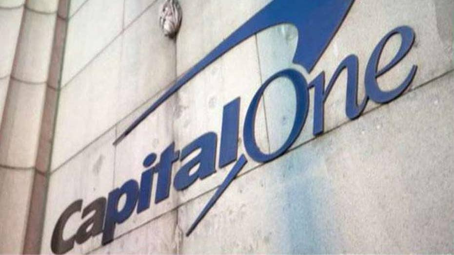 New focus on cyber security after Capital One data breach impacts over 100 million customers
