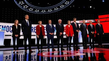 Lee Carter: Democratic debate's second night -- After round one's hits, misses and surprises, look for this
